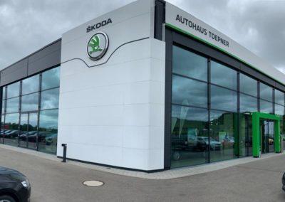 Skoda Autohaus Toepner